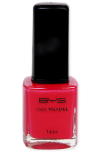 <b>BYS Nail Polish - Cherry Bomb No. 57</b>